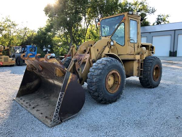 Heavy Equipment – BC Murphy Enterprises LLC